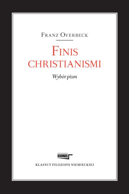 Finis christianismi