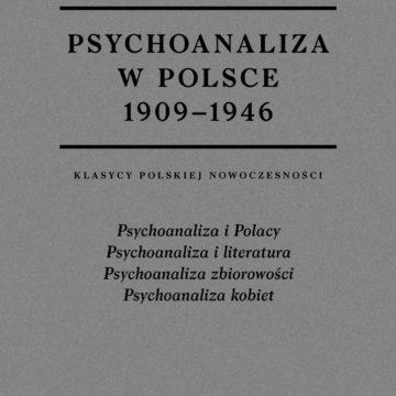 Klasycy Polskiej Nowoczesności – kolejne tomy