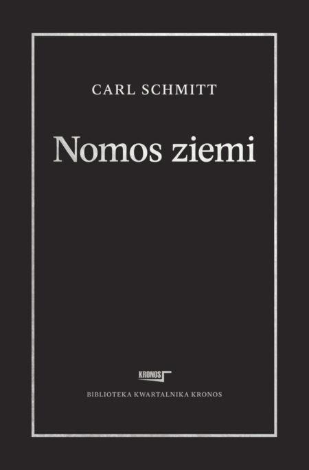Nomos ziemi w prawie międzynarodowym ius publicum Europaeum